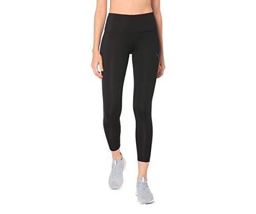 PUMA Active Leggings Pants, Mujer, Puma Black, S