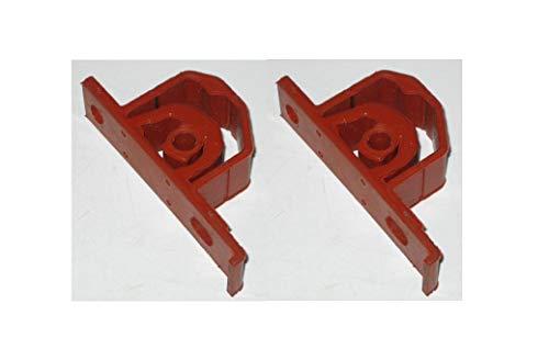 Auspuff-Aufhänger aus Gummi – Mini One, Cooper – 18207521427 – Paar