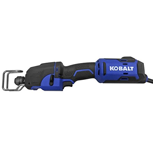 Kobalt K6RS-06A 6-Amp Keyless Variable Speed Corded Reciprocating Saw