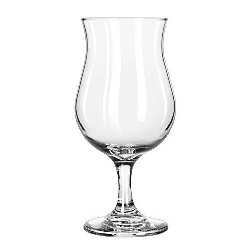 Libbey 3717 Embassy Stemware - 13-1/4 oz. Poco Grande Glass