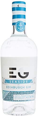 Edinburgh Gin Seaside (1 x 0.7 l) - perfekt für Gin Tonic mit Rosmarin