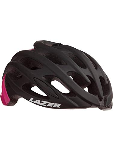 Lazer CZ1996014, Parti per Bici. Unisex-Adulto, Nero, L
