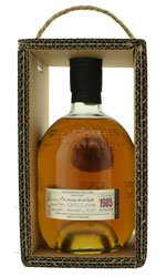 Glenrothes 1985 Speyside Malt Whisky 70cl Bottle