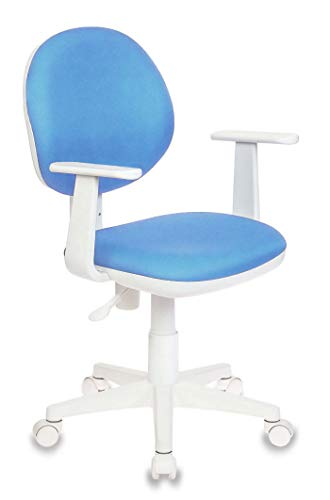 Hype Chair Schreibtischstuhl für Schüler CH-W356AXSN hellblau, 928309