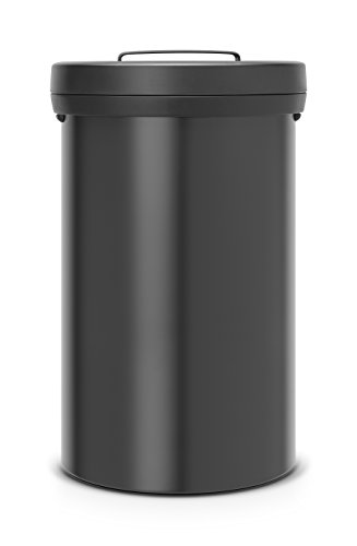 Big Bin 60 L / Matt black
