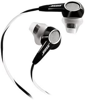 Bose Triportインイヤヘッドフォン–ヘッドフォン( ear-bud )–ブラック [並行輸入品]