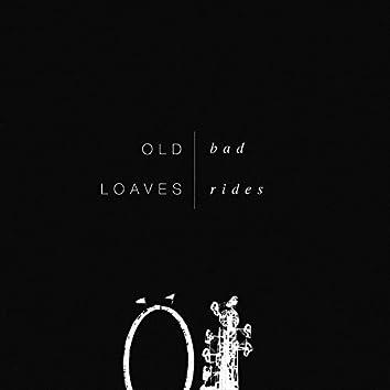 Bad Rides