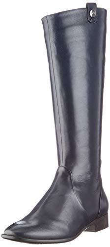 Gerry Weber Shoes Damen Sena 1 03 Reitstiefel, dunkelblau, 38 EU