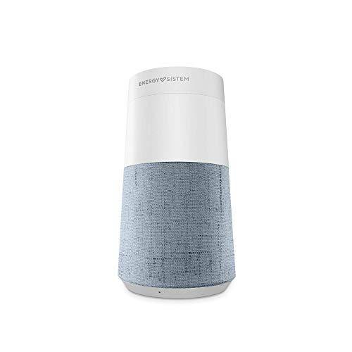 Energy Smart Speaker 3 Talk Altavoz Inteligente con Alexa Integrado (Wi-Fi, Bluetooth, Line-in, Spotify/Airplay)