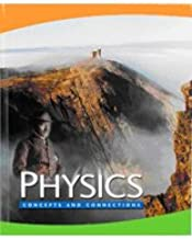 Physics: Concepts and Connections Combined Edition