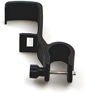 UTEC LIMITED 3D Print 20-24mm Mavic Air Mavic Pro Spark Bike Bicycle Mount Holder Transmitter Bracket & Phone Clip for Remote Controller