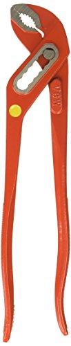 VBW pinze per pompa dell\' acqua, lucido, 240mm, laccato rosso, 87188010