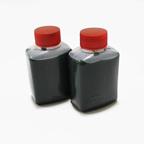 【メダカ学園】濃縮生クロレラ原液 30ml 2本(合計60ml)生クロレラ水 グリーンウォーター 保冷袋付き 保冷材セット
