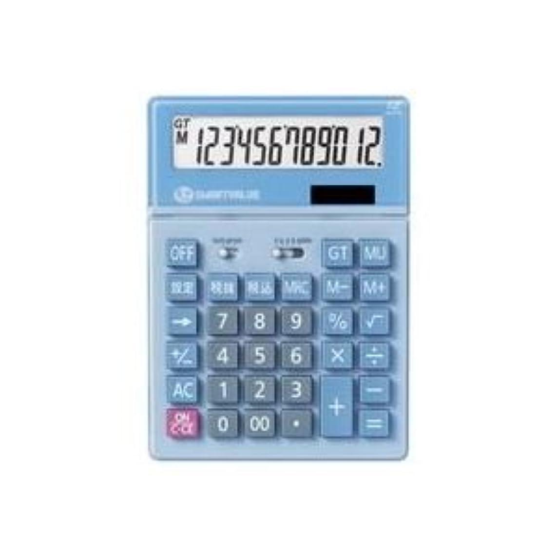 失礼くま海賊(業務用30セット) ジョインテックス 大型電卓 K040J 生活用品 インテリア 雑貨 文具 オフィス用品 電卓 14067381 [並行輸入品]