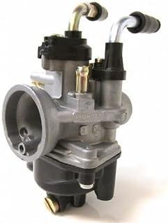 17,5 mm PHBN Tuning Vergaser für Yamaha Aerox 50 (bis Bj.1999) mit manuellem Choke