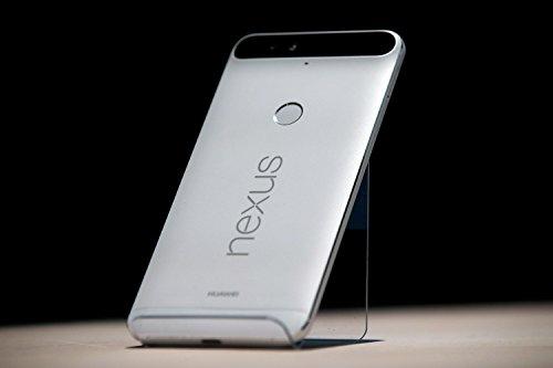 Softbank Nexus6P 32GB アルミニウム 白ロム