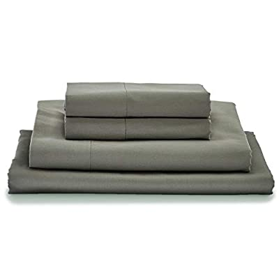 MyPillow Bed Sheet Set 100% Certified Giza Egyptian Long Staple Cotton