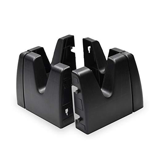 Yuui Automative Trunk Storage Box Fixer Multi Purpose Space Saver with Non Slip Bottom