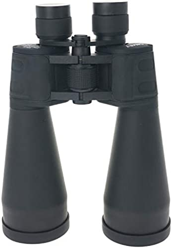 YHBHHW Jumelles Grand Calibre 10X70 Télescope portatif Haute définition de Grand grossisseHommest, Grand Angle Grand Angle, équipeHommest d'activité extérieure