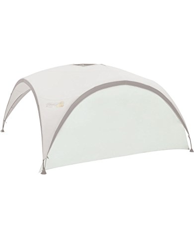 Coleman Event Shelter Pro L Panel Lateral para Cendaor, Alta Protección Solar 50+, Impermeable, 3.6 x 3.6 m