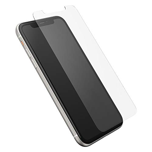 OtterBox Performance Plus Glass Series Screen Protector for iPhone 11 & iPhone Xr - Clear (77-81372)