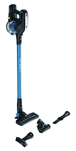 Hoover H-FREE 200 HF222UPT, Aspiradora escoba sin cable, Cic