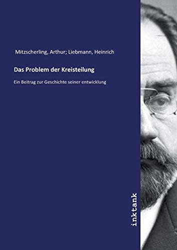 Mitzscherling, A: Problem der Kreisteilung