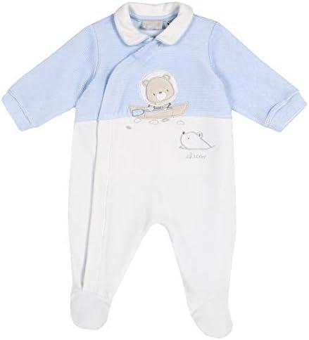 Chicco Completo Coprifasce Ghettina Mamelucos para beb/és y ni/ños peque/ños