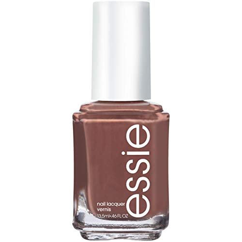 Price comparison product image essie Nail Polish,  Glossy Shine Finish,  Mink Muffs,  0.46 fl. oz.