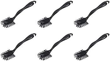 6-Pack AmazonCommercial Dish Brush