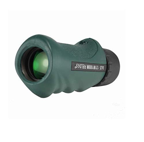 HXZB Télescope monoculaire 8X25 Enfants Haute définition de Vision Nocturne Adulte Mini téléphone Portable Photo Lunettes de Vue en Plein air