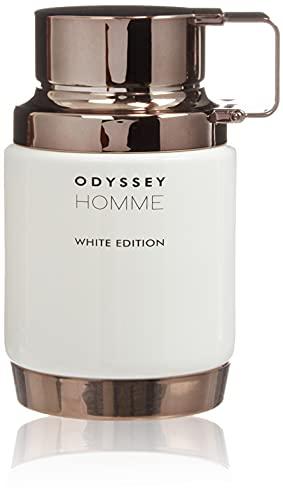 ARMAF Odyssey Homme White Edition Eau de Parfum, 80 ml