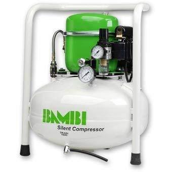 Advanced Bauen Qualität Bambi bb24v Kompressor