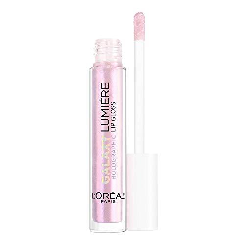 Lipgloss – Licht Galaxy Holographic – 30 ml – 04 Polaris Pink
