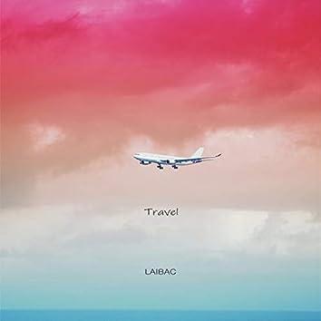 Traveling My Life (feat. WoodyRose)