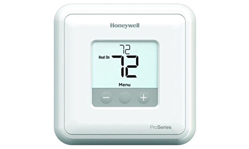 Honeywell TH1110D2009 T1 Pro Non Programmable Thermostat 1H/1C Heat Pump