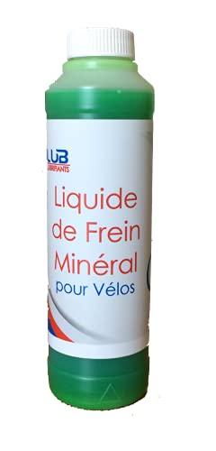 DLLUB - Liquide de Frein Minéral - 250 ml