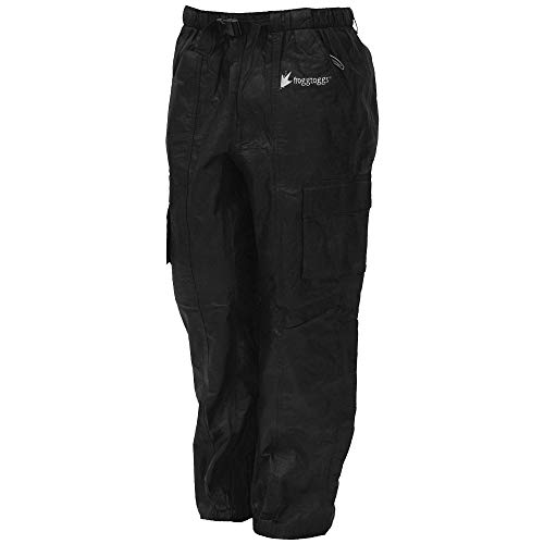Frog Toggs Tekk Toad Waterproof Cargo Pants