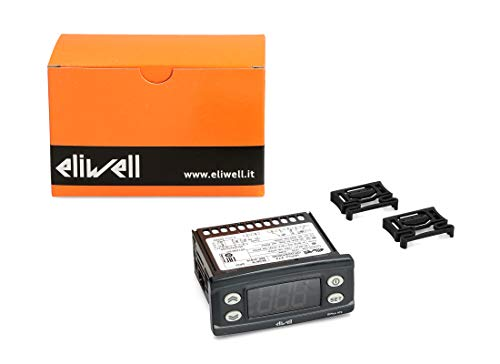 ELIWELL ID PLUS 974 12V TERMOSTATO DE CONTROL DIGITAL