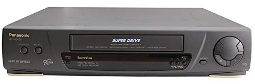 Panasonic NV HD 630 Videorecorder