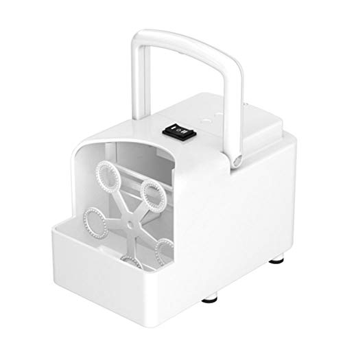 YXQQ Máquina de Burbujas, Fabricante automático de Burbujas, Material Durable ABS Método...