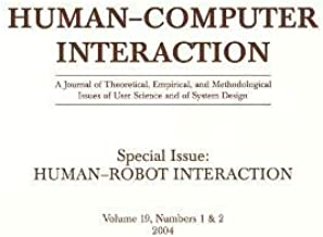 ergonomic issues of human computer interaction