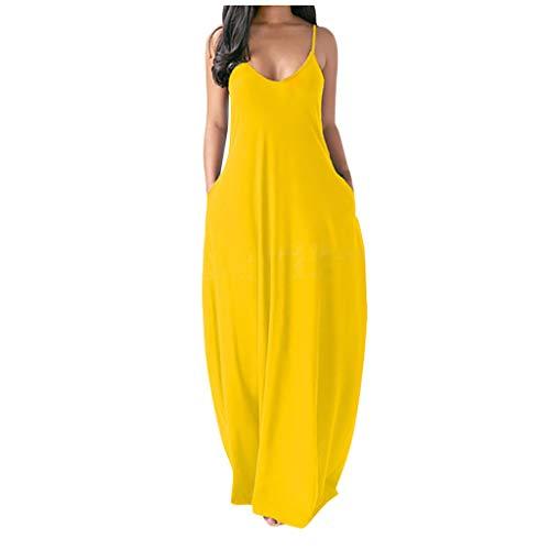 2021 Falda Larga Vestido Nueva Vestido Largo Casual Color Puro Falda para Danza, satn, Larga, con Vuelo, para Danza del Vientre, para Disfraz, para Mujer, Casual ms tamao Suelto.