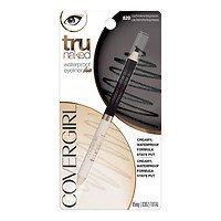CoverGirl Tru Naked Cashmere Espresso 820 Waterproof Duo Eyeliner - 2 per case.