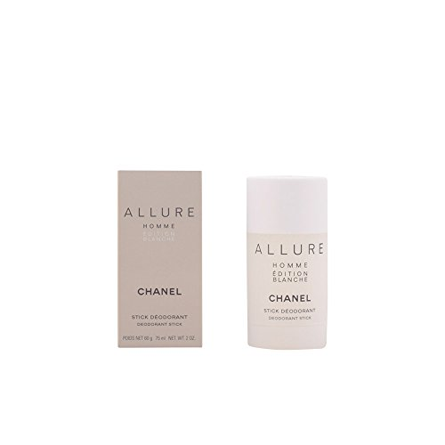 Chanel ALLURE HOMME Ã%DITION BLANCHE deo stick 75 ml