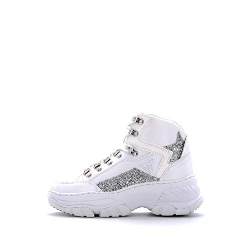 Guess Sneakers White FL7BAHELE12