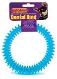 Dental Ring Dog Toy 15cm (6')