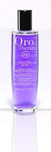 FANOLA Oro Therapy Capelli Biondi Zaffiro Puro Sublimante - 100 ml