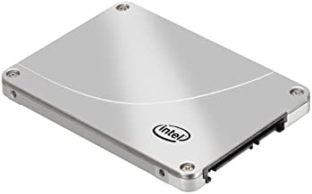 Intel 320 Series 600 GB SATA 3.0 Gb-s 2.5-Inch Solid-State Drive - Retail Box SSDSA2CW600G3B5