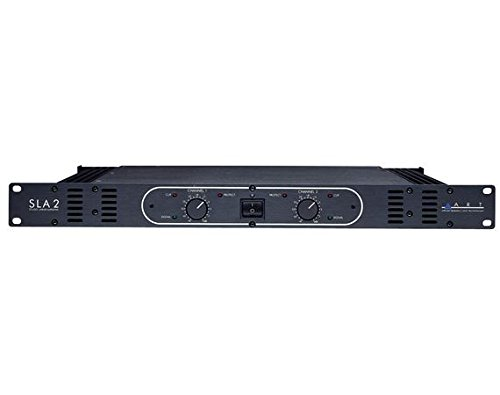 ART SLA2 200W Power Amplifier